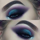 Photo of Make-up Pinsel und ihre Namen Dramatische Augen Make-up Tutorial für braune Aug…