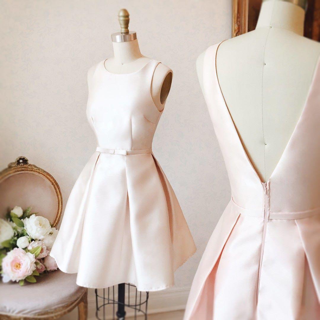 superbe robe dos nu !!! | robe | Pinterest | Kleider, Neid und Nähen