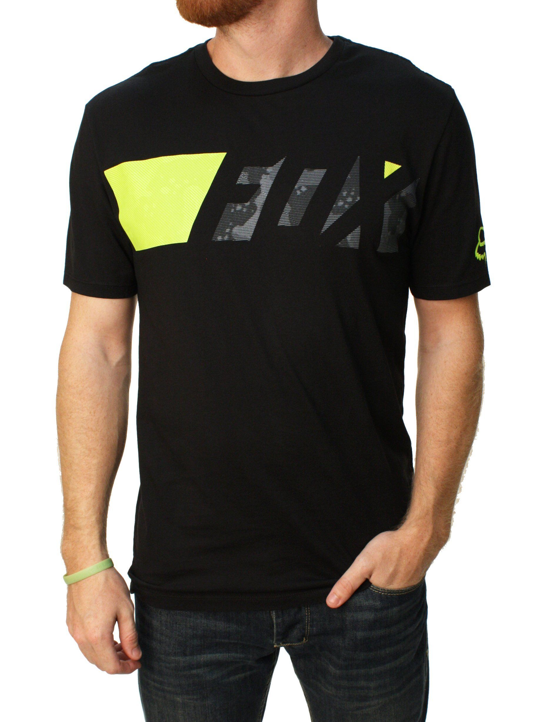 Fox Racing Men s Eruption Premium Graphic T-Shirt  bff81509fcb