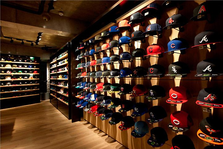 New Era flagship store a832cdc159a