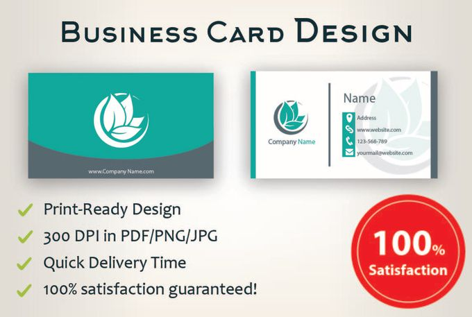 Design a professional business card by nangialkhan business card design a professional business card by nangialkhan reheart Images