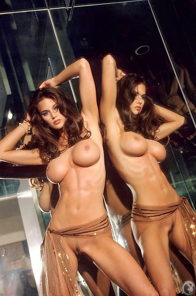 Tiffany ray nude tits boobs