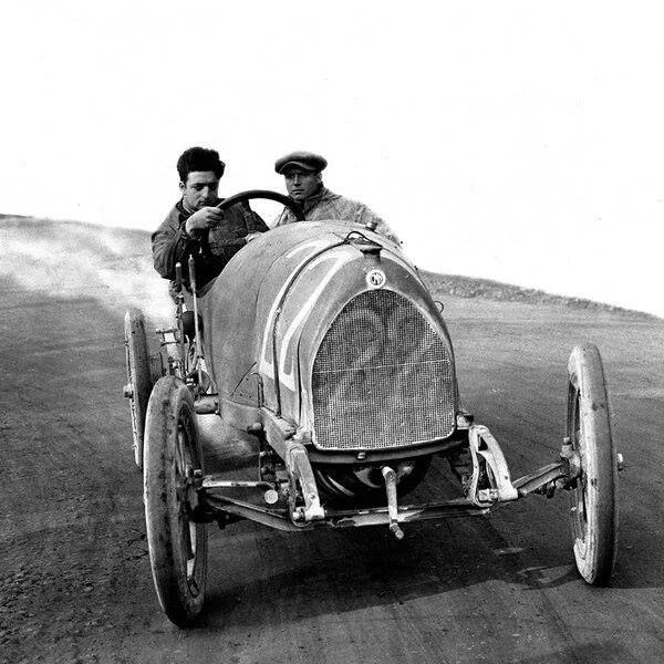 Enzo Ferrari 1920 Ferrari Racing Ferrari Racing