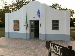 Horario de verano del Museo Histórico Regional de Isla del Cerrito ~ Instituto de Cultura del Chaco