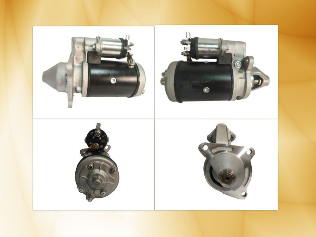 small resolution of buy starter motor for case david brown allis chalmers lister petter massey ferguson tractor in usae