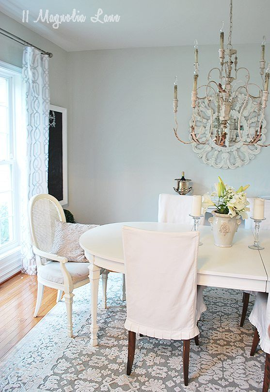 Dining Room Decor And Rug  Room Rugs Magnolia And Room Makeovers Fair Dining Room Rugs Decorating Inspiration