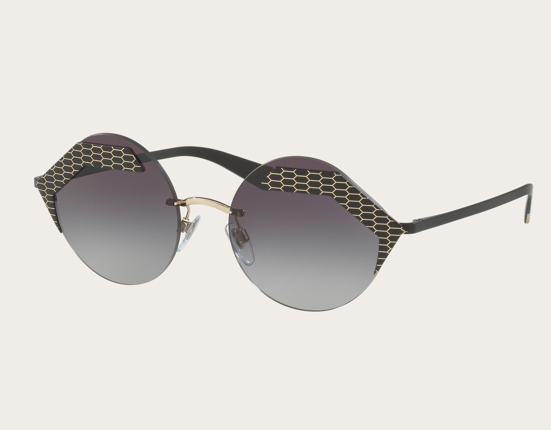 122d7d3d7c08 Serpenti sunglasses 903234 - Discover Bvlgari s collections and read more  about the magnificent Italian jeweler on the official website.