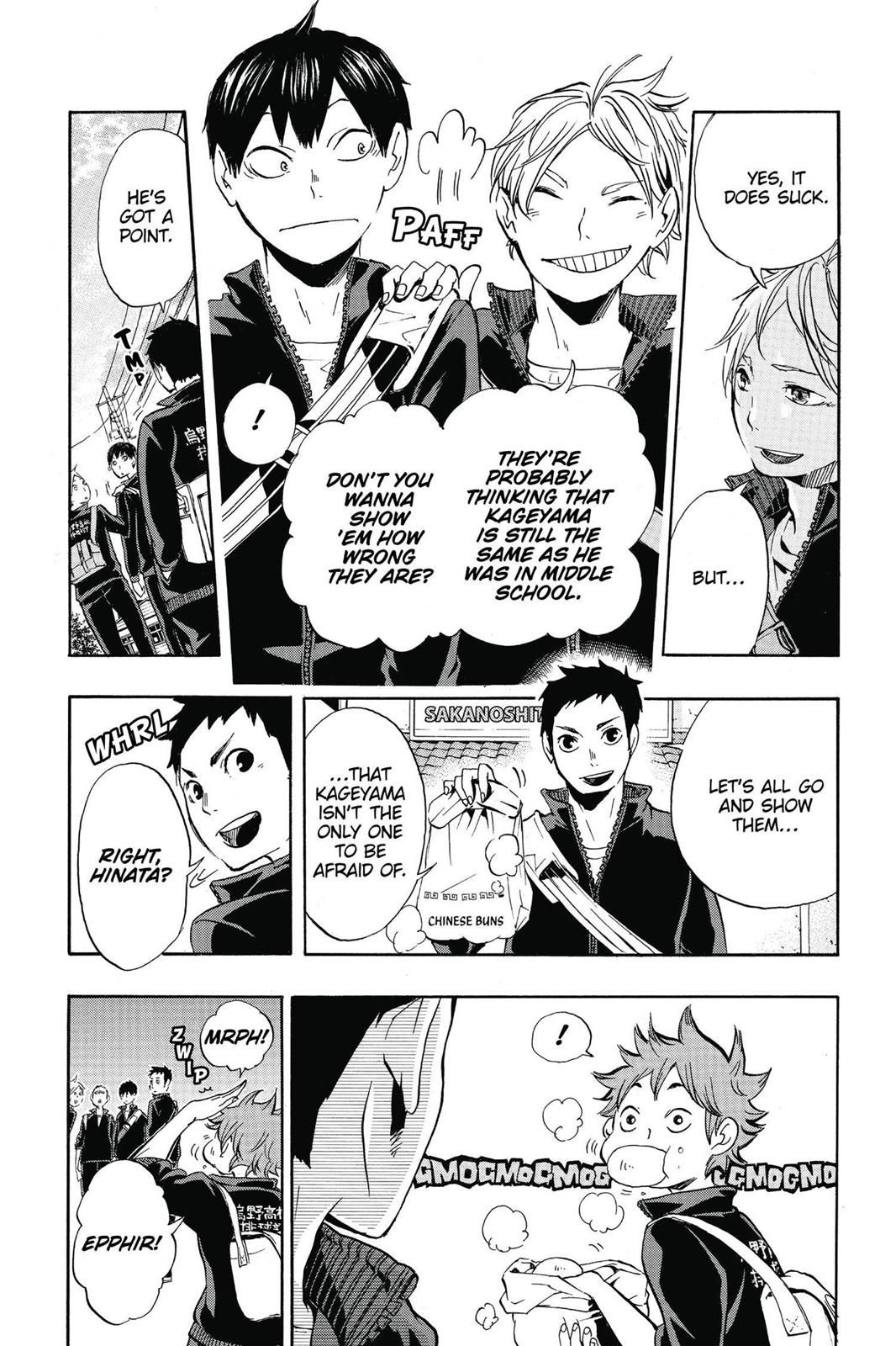 Haikyuu Chapter 10 Read Haikyuu Manga Online Haikyuu Haikyuu Manga Haikyuu Anime Переводчики grand line pirates the sleeping city project kuromori manga team anistar team risens team. read haikyuu manga online