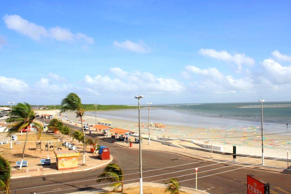 Praia de Marudá - Pará - Brasil | Brasil, Rio, Fotos