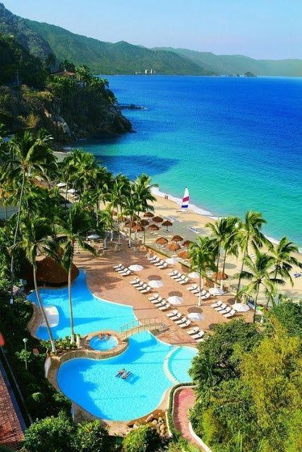 Hotel Dreams Puerto Vallarta Mexico