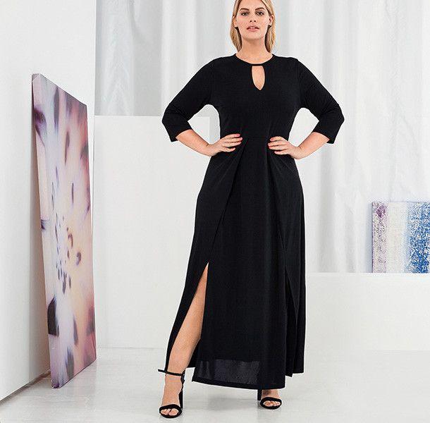 outlet store d4a61 c5b0c Anna Scholz | Designermode | großen Größen | sheego | sheego ...