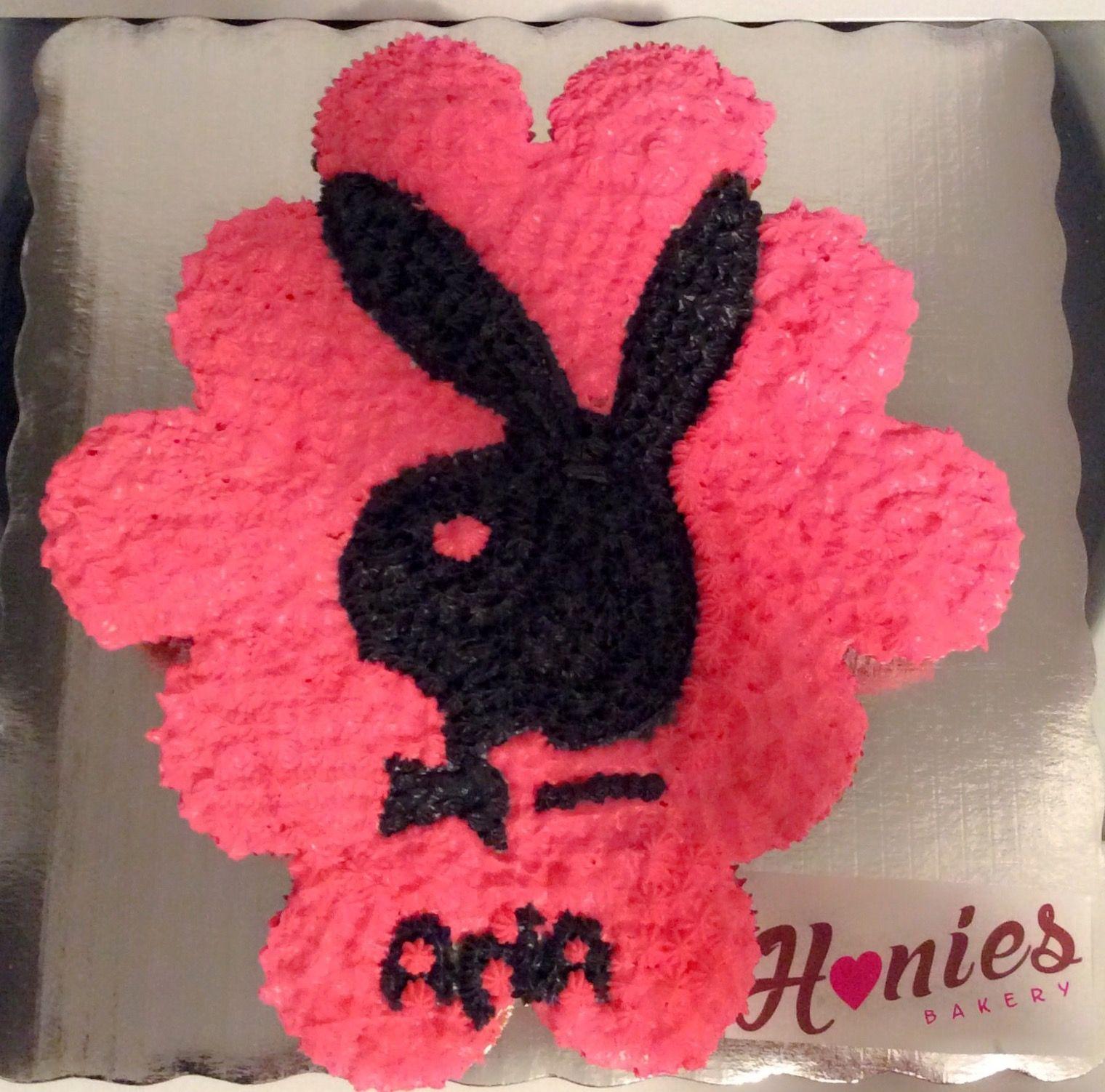 Pastel de Cupcakes #honiesbakery