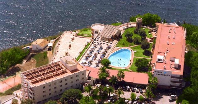 BEST WESTERN Hotel Salobreña en Salobreña, Andalucía