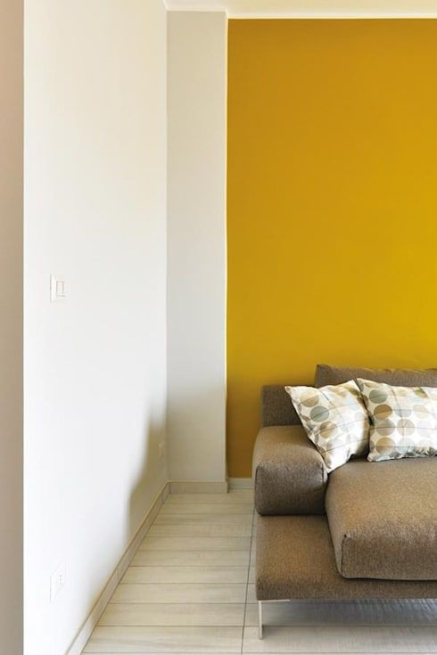 Colori Nuovi Per Pareti Interne.I Colori Migliori Per Dipingere Le Pareti Nel 2019 Homify Home Decor Colorful Interiors Home