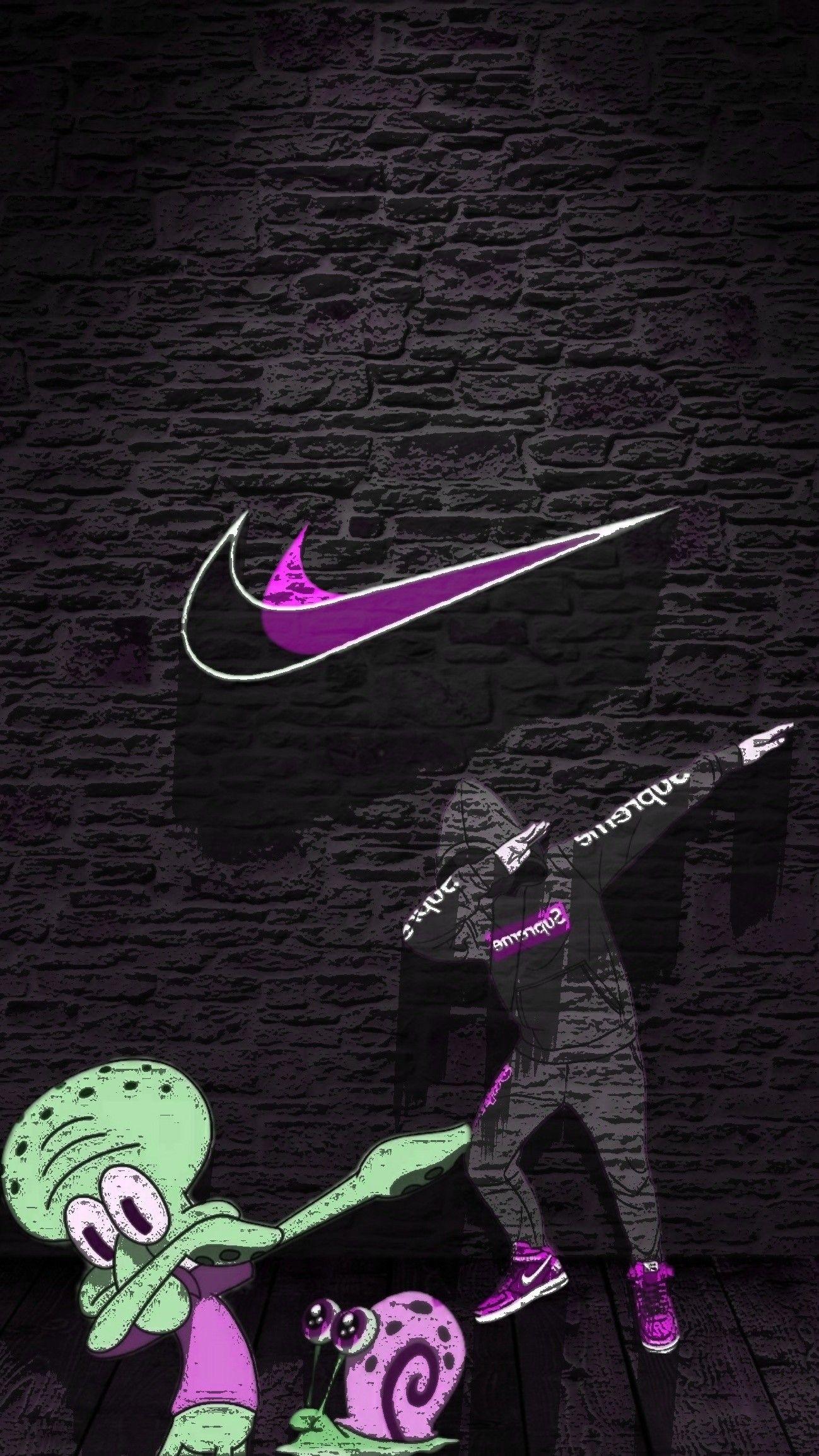 Pin on Nike wallpaper