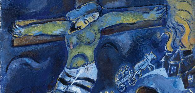Resurrecting Chagall's Jewish Jesus