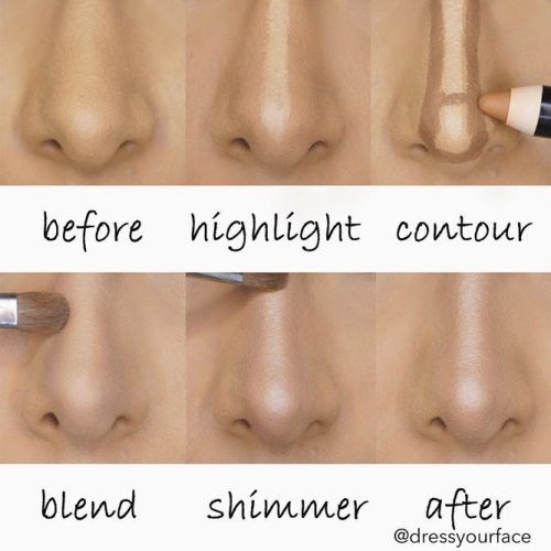 How To Do Makeup – Step By Step Tips For The Perfect Look