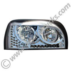 Freightliner Century Class Composite Headlight Assembly Headlight Assembly Freightliner Headlights