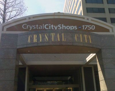 crystal city shops - Google Search | Places I'd Like to Go