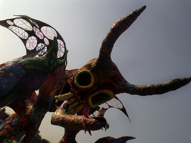 Alebrijes | Flickr - Photo Sharing!