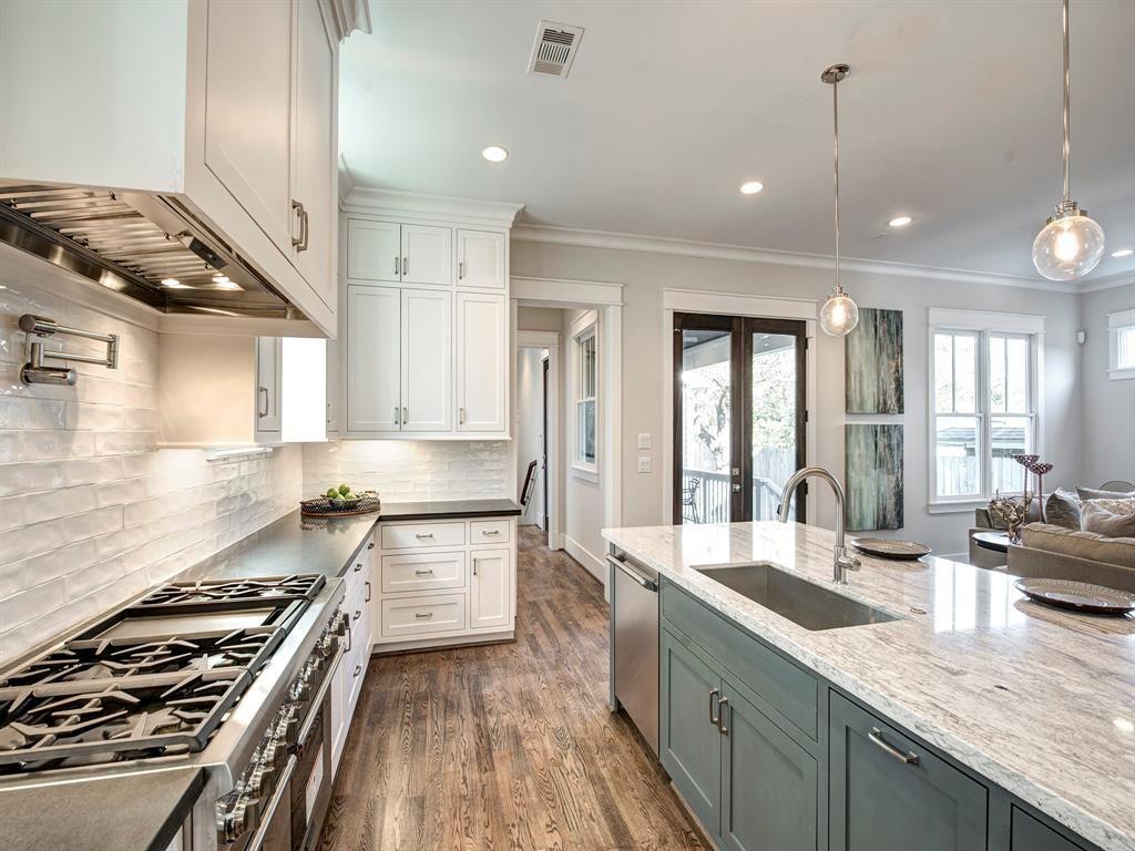 517 E 25th Street, Houston, TX 77008 - HAR.com   Kitchen ...