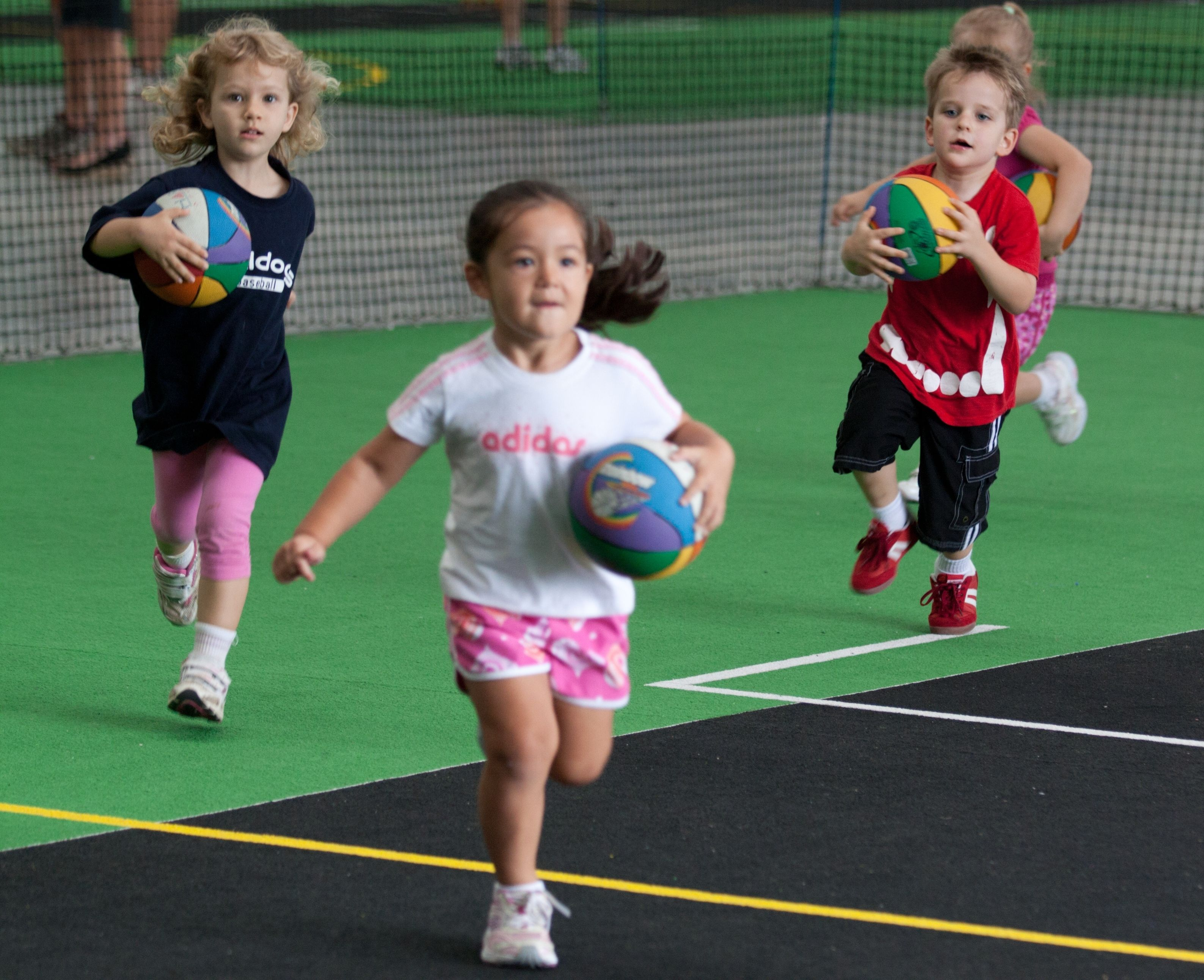 young children and sports Kids and sports about the new aca  who have young athletes in the family is to help them prepare their bodies and to learn to protect themselves from sports .