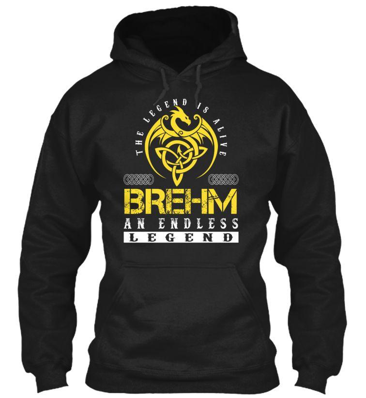 BREHM #Brehm