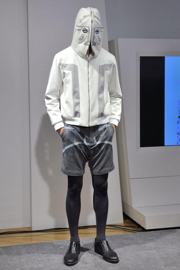 Fall 2015 Tokyo Fashion Week