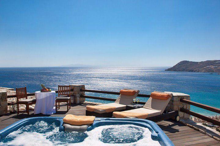sea sun relax