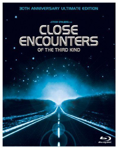 Close Encounters of the Third Kind - 1977