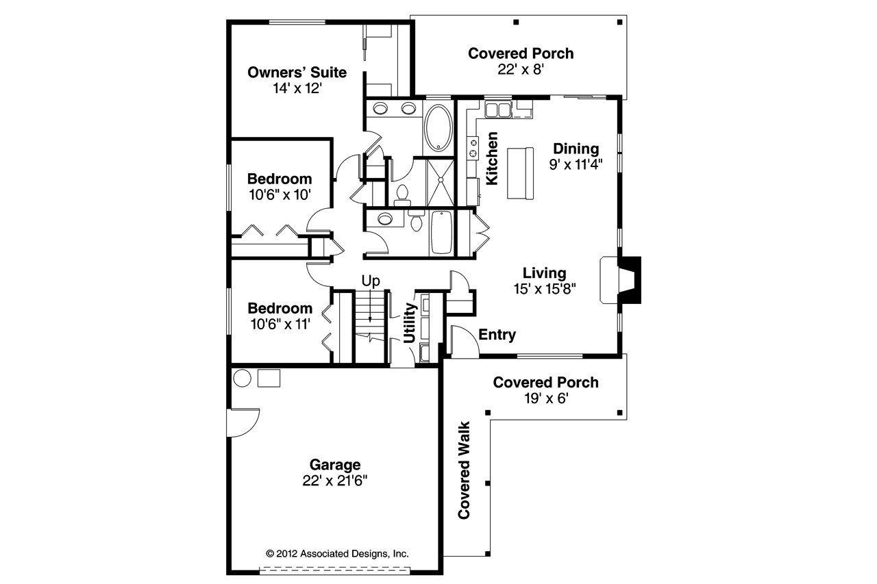 Andover Floor Plans Ranch Ranch House Floor Plans Floor Plans