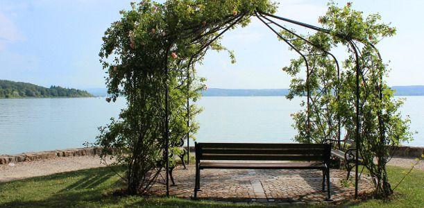 Pavillon selber bauen Heimwerker-Zentrumde Garten Pinterest - gartenpavillon selber bauen
