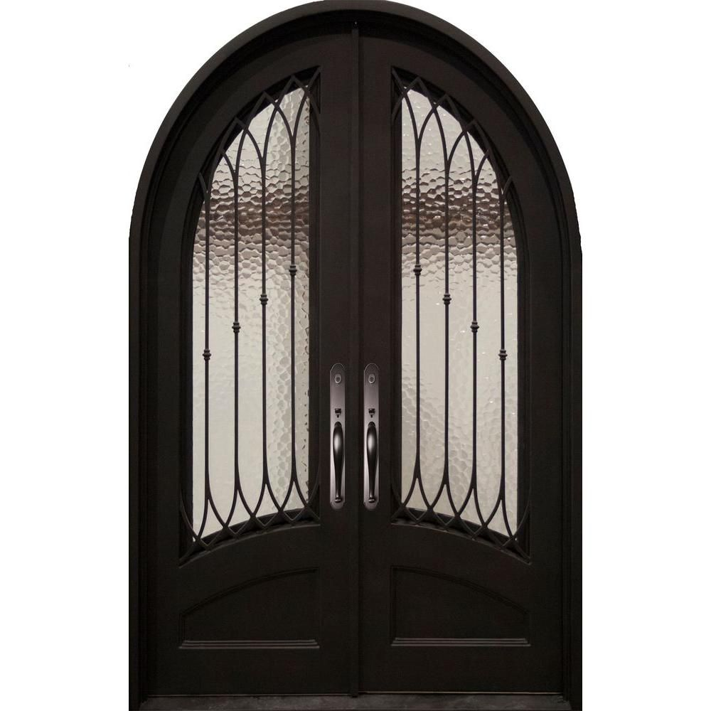 Iron doors unlimited in x in concord classic lite