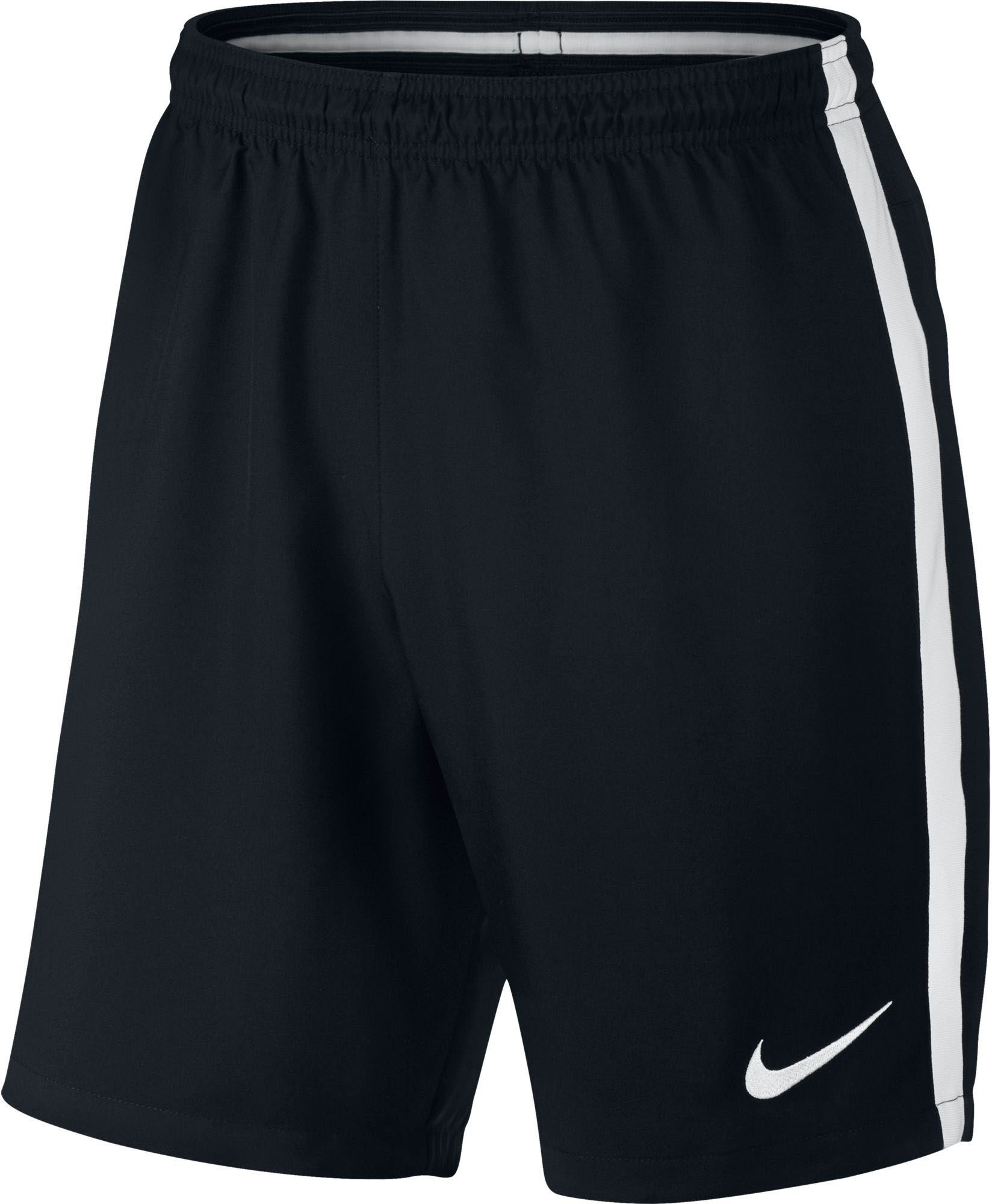 Womens Nike Academy19 Pocketed Shorts – Black