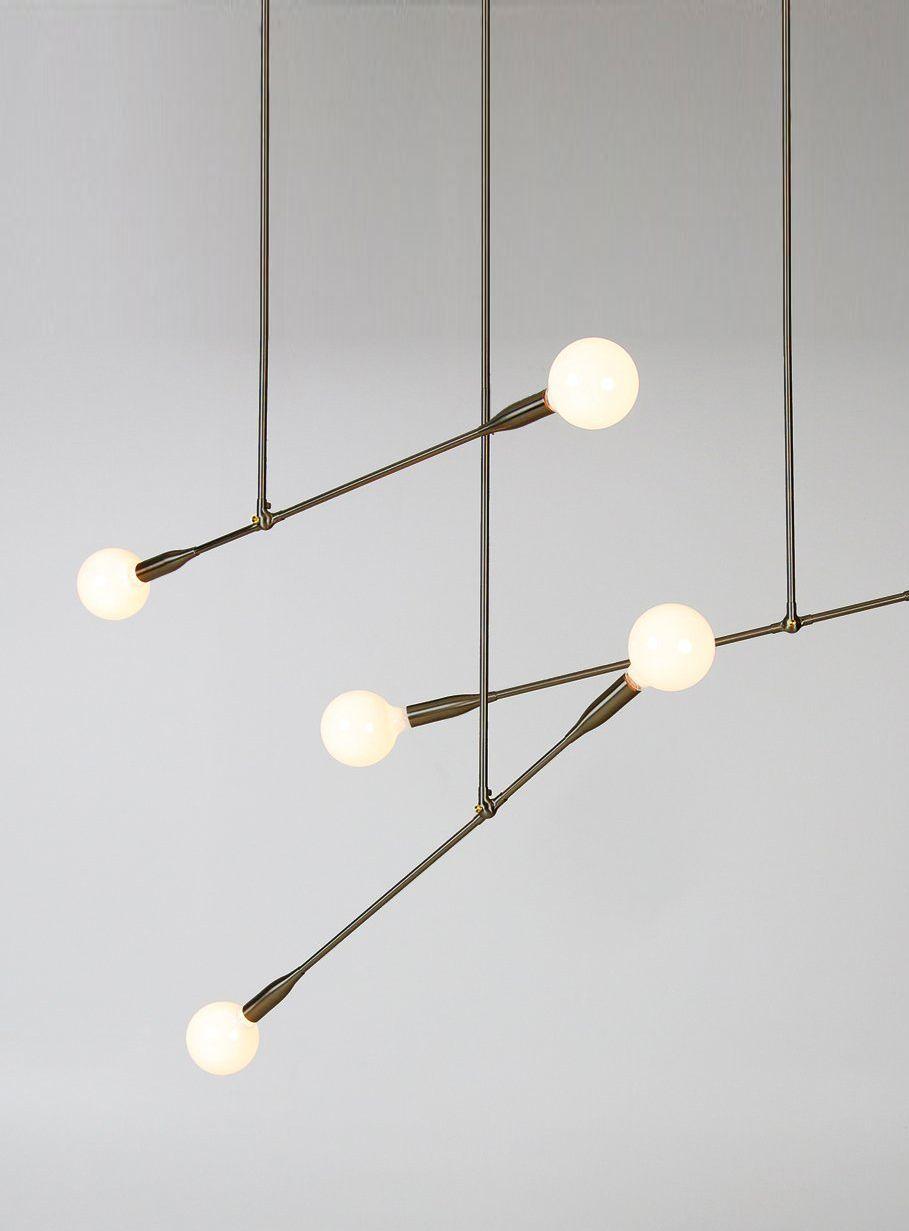 Sorenthia Pendant Light Modern Chandelier Contemporary Pendant