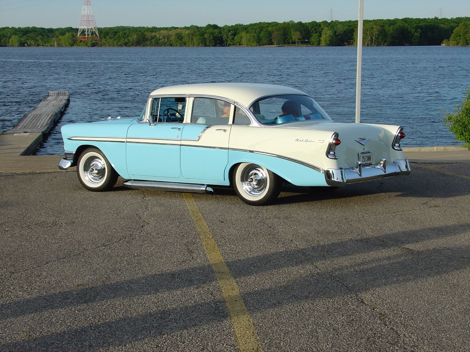 1956 Chevrolet Bel Air 150 210 Belair Ebay With Images Chevrolet Bel Air Chevrolet Chevy