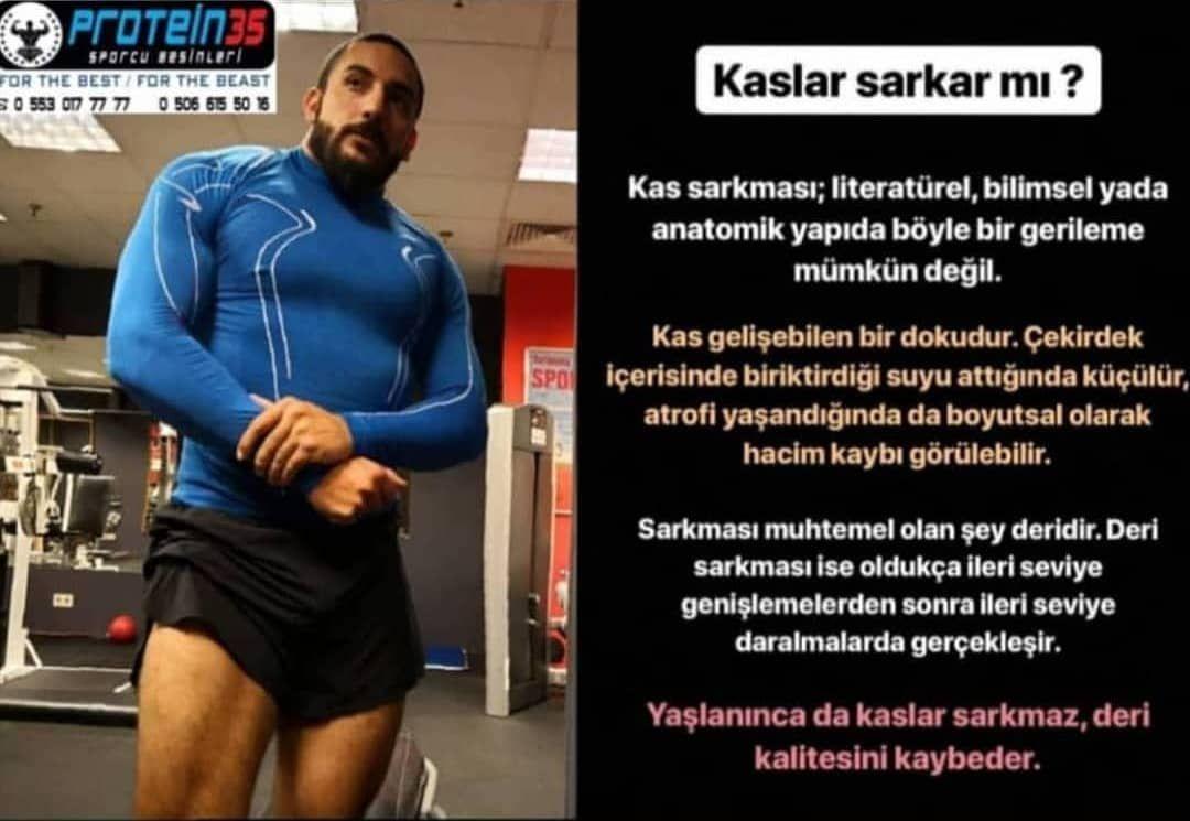 #personaltrainer #vucutgelistirme #bodybuilding #izmirdeyasam #cahilsindir #supplement #yasamkocu #a...