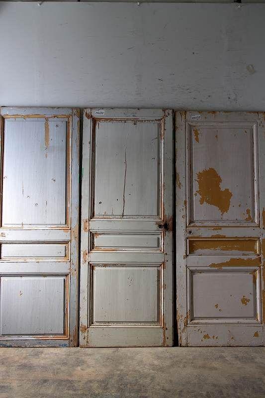 Boncote フランス アンティークドア 自社輸入 販売 取り付け簡単木枠付属玄関ドア 使えるアンティークドア多数在庫 ドアノブ カギなどヴィンテージパーツも在庫しております アンティーク ドア フランスアンティーク ドア