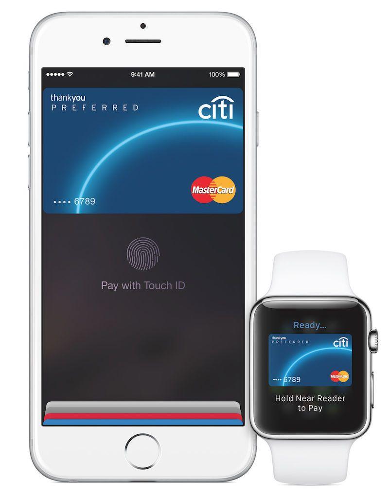 Australian banks push back against Apple Pay Apple