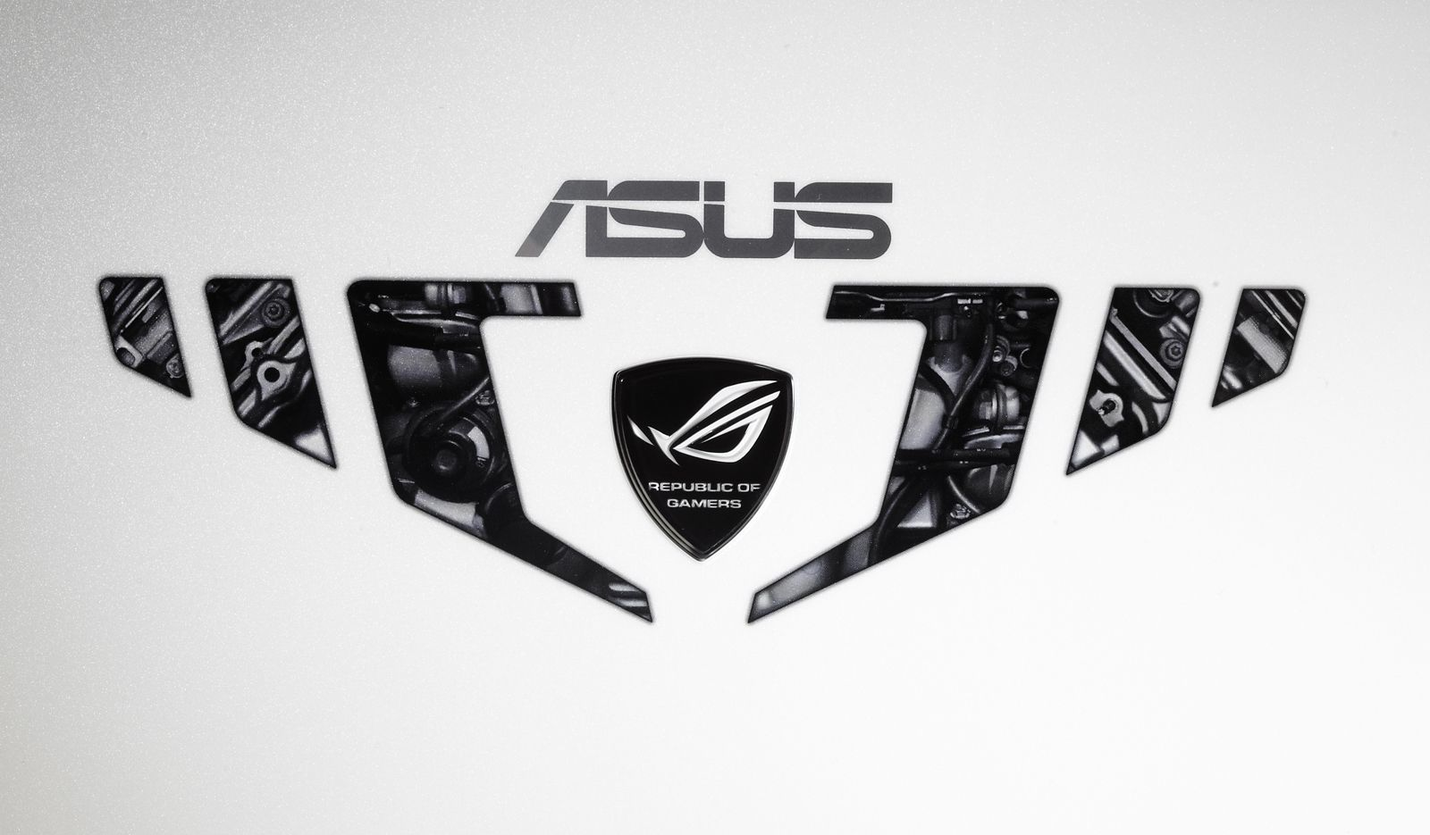 Collection of Asus Background on HDWallpapers 1600×935