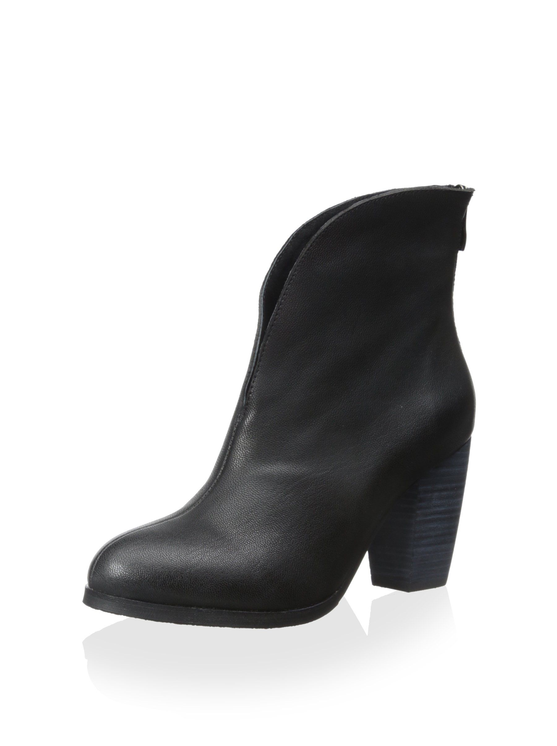 d1e71691b22d Antelope Women s Open Front Ankle Boot at MYHABIT