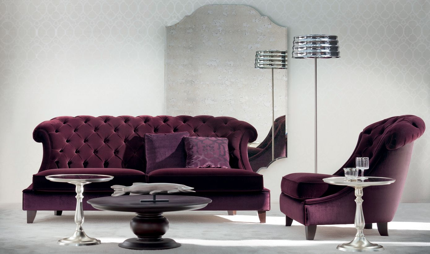Room Italian Design Living Furniture
