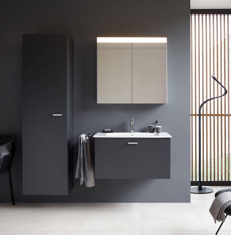 Duravit XBase  Bathroom interior design, Trending bathroom colors