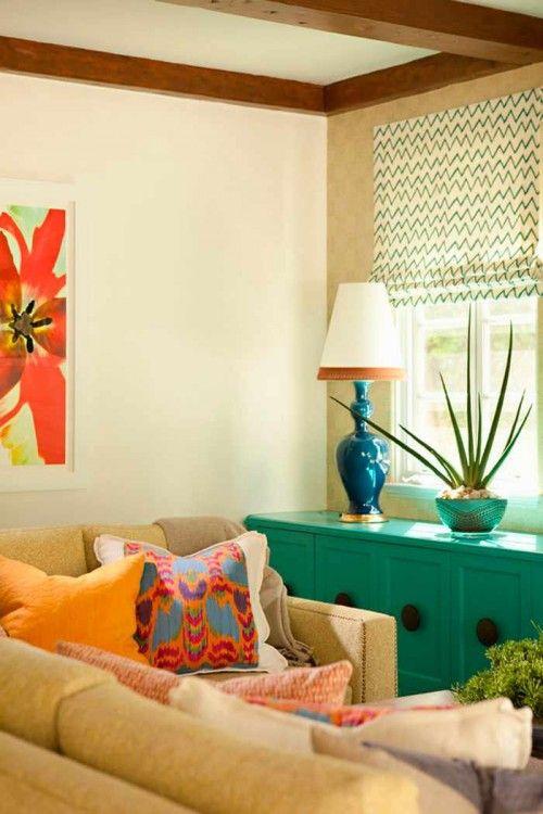 C mo decorar en pocos metros decoraci n dise o de for Diseno decoracion espacios