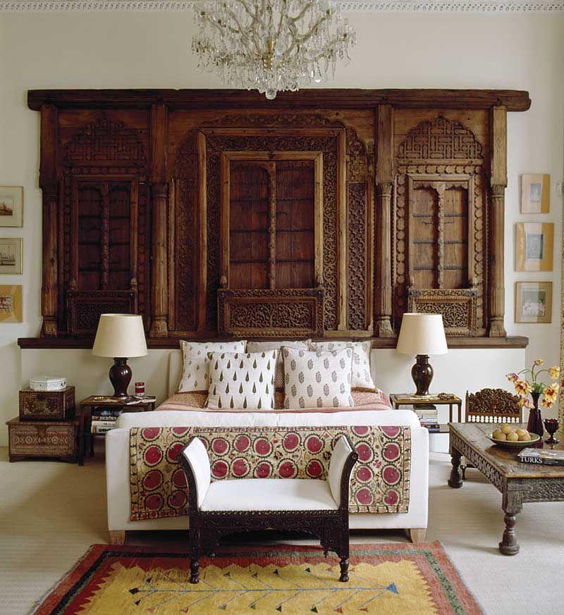 Moroccan Home Design | Indian home decor, Home interior ...