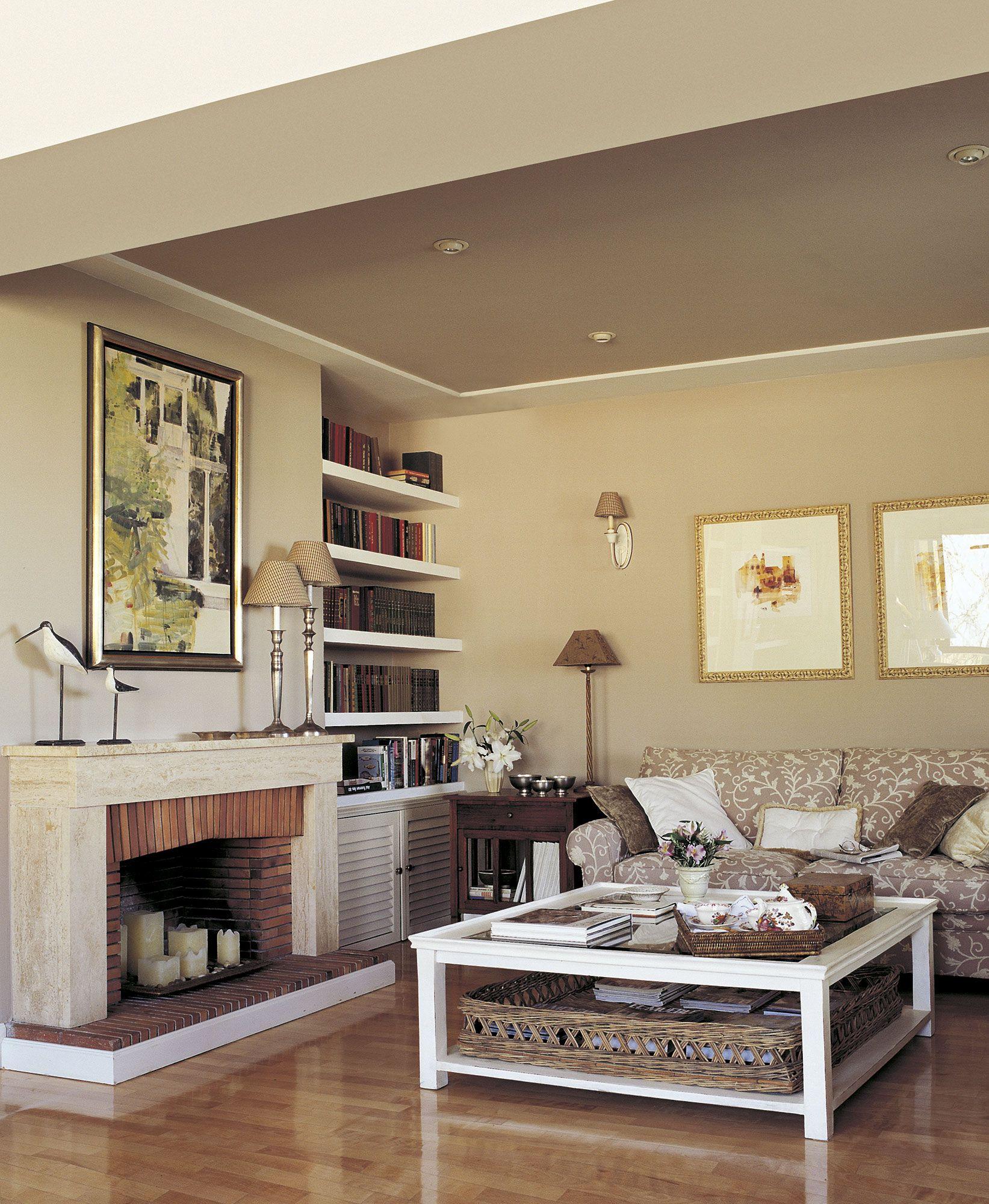 Máxima Calidez Pintura Interior Casa Colores De Interiores Pintura De Interiores