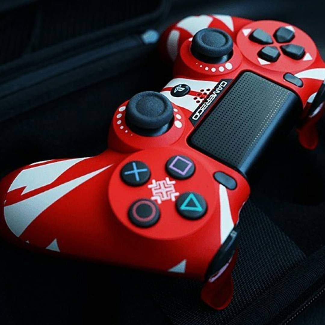 Go Use The Link In My Bio And Use The Code Gameshifter For 10 Ps4 Controller Playstation Controller Video Game Controller