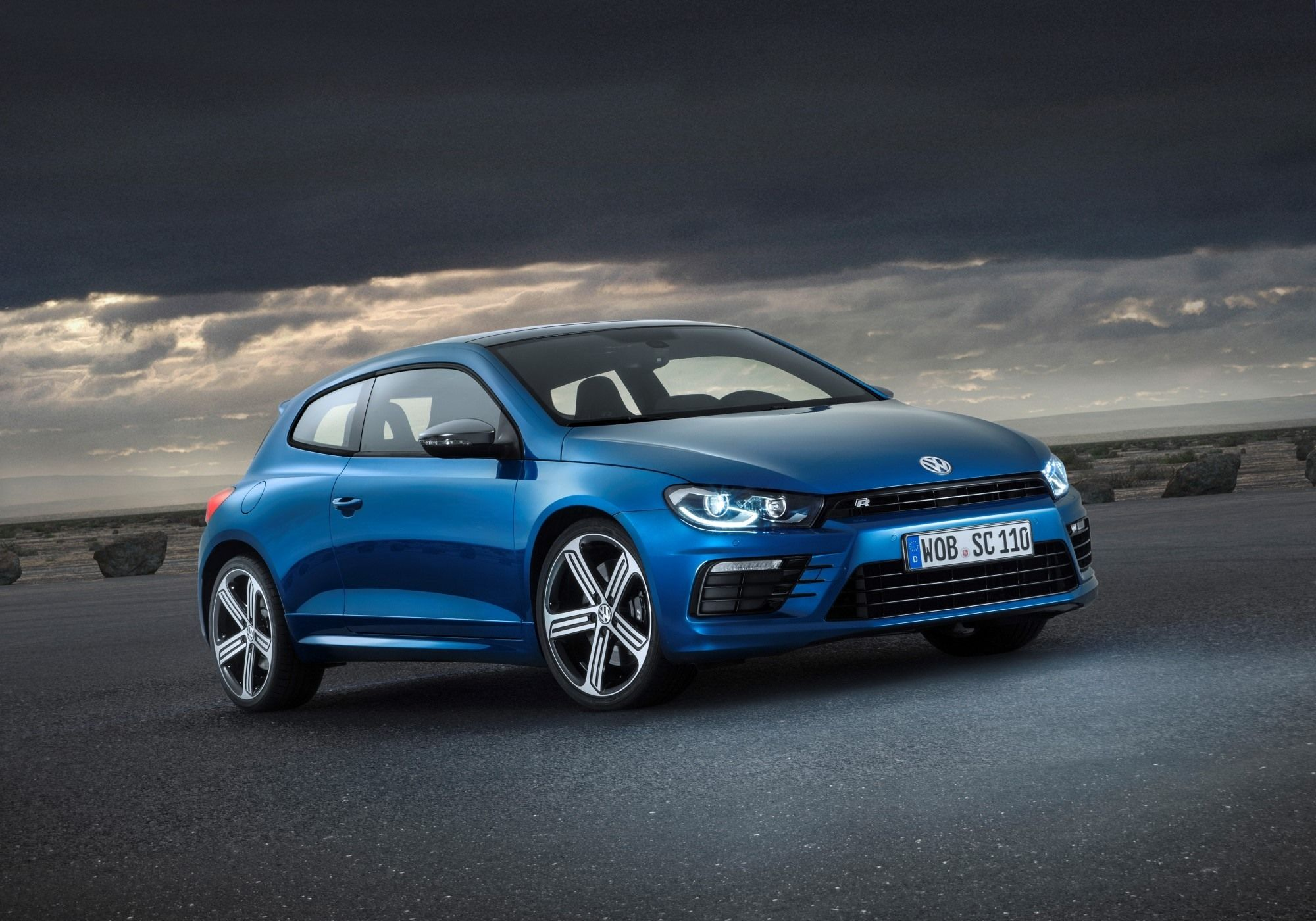 2019 Volkswagen Scirocco Overview And Price Volkswagen Scirocco Volkswagen Vw Scirocco