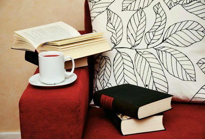 Rissi's Top 15 Contemporary Romance Novels