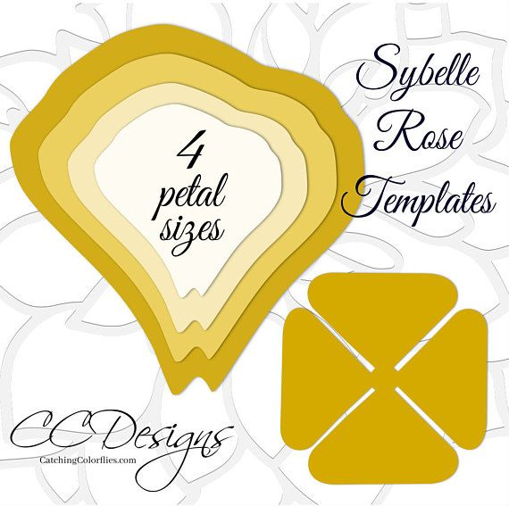 Diy giant rose templates paper rose patterns tutorials paper diy giant rose templates paper rose patterns tutorials mightylinksfo